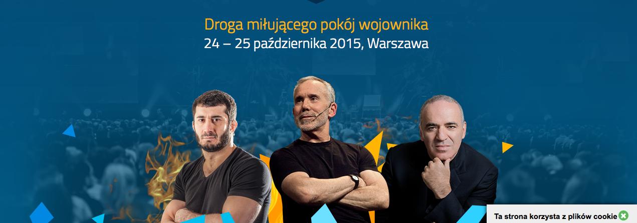 Kongres Giganci życia - 24 - 25 października 201_ - http___www.giantsoflife.pl_