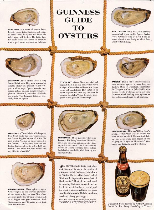 Guinness - reklama
