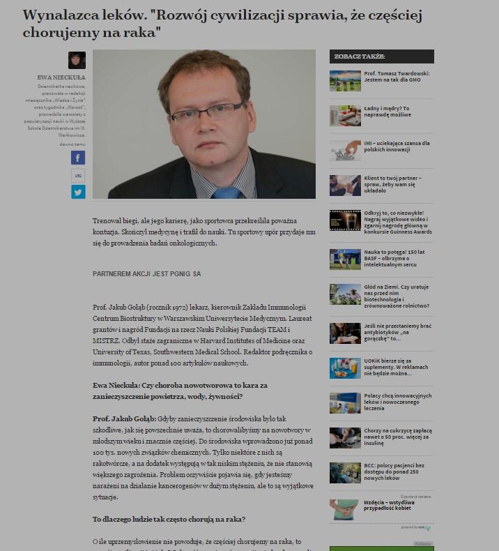 natemat.pl - reklama natywna