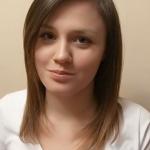 Monika Szczurowska