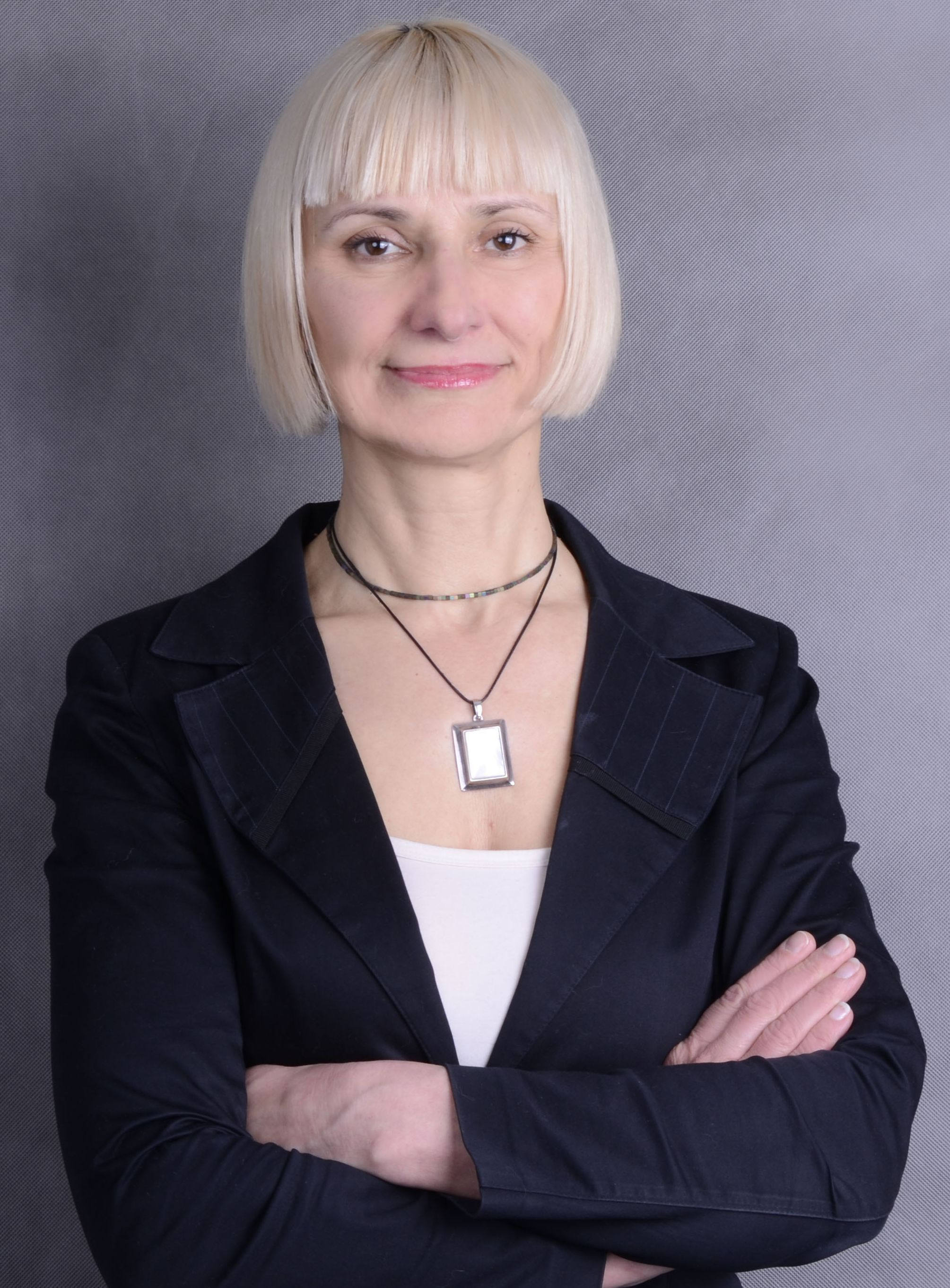 Krystyna Pietrzykowska
