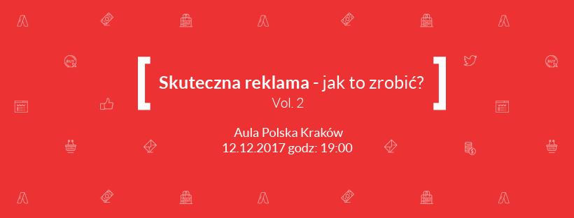 Aula Krakow_Biznes Musi Sprzedawac