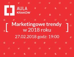 Aula Krakow