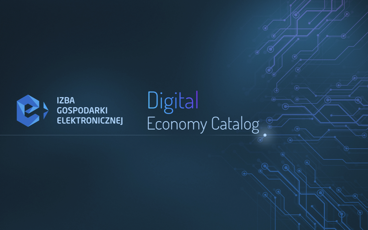 Digital Economy Catalog_e-Izba