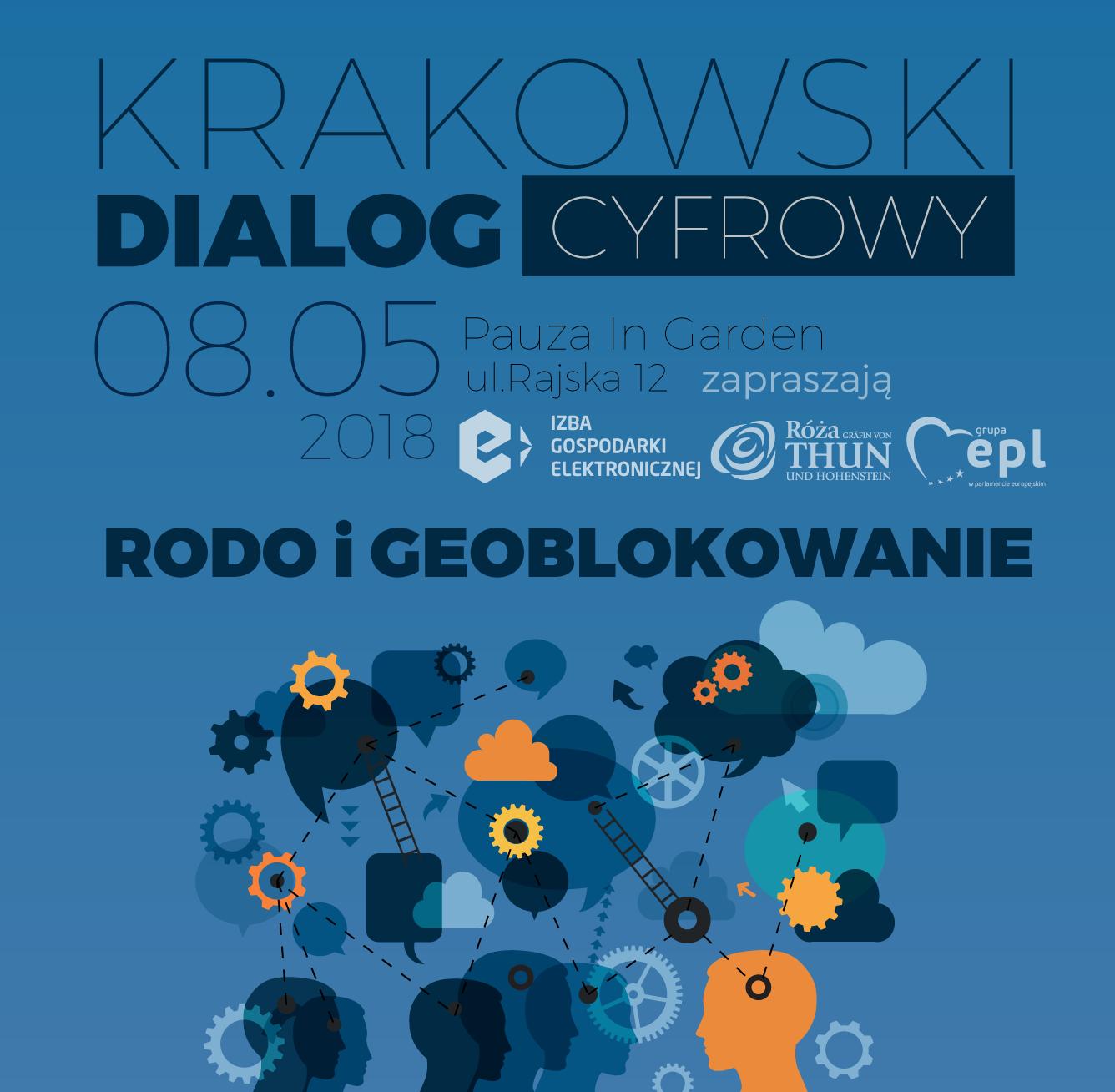 Krakowski Dialog Cyfrowy
