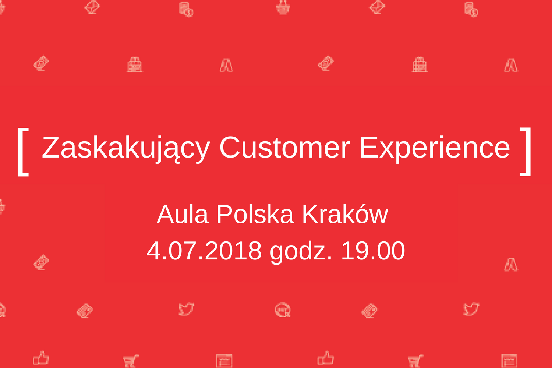 Aula Polska Krakow_Customer Experience