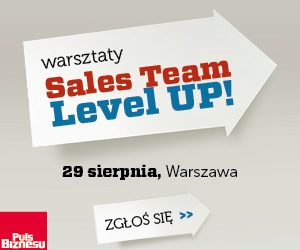 Sales Team Level UP