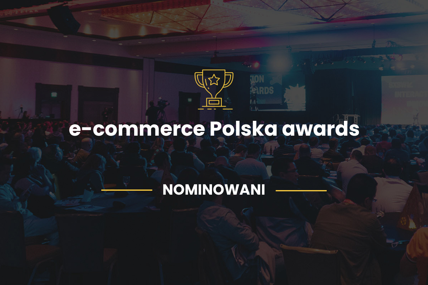 e-commerce Polska awards 2018
