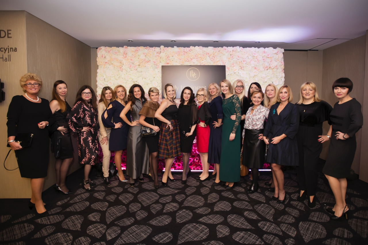 Lady Business Awards 2018