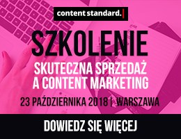 content marketing a sprzedaz