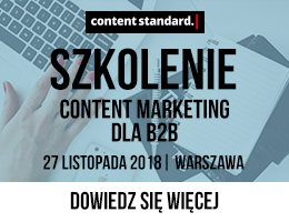content marketing dla B2B