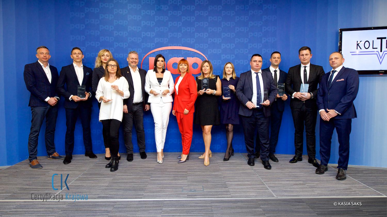 Firma Roku 2019